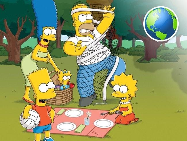 Phim hoạt hình The Simpsons
