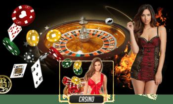 Top 10 nhà cái đánh bài casino online uy tín nhất 2017