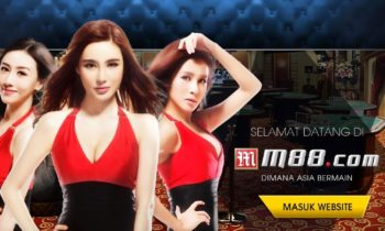 Casino trực tuyến M88