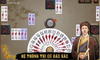 [Review] Chắn Sân Đình, Chắn pro – Chơi game đánh chắn online trên điện thoại