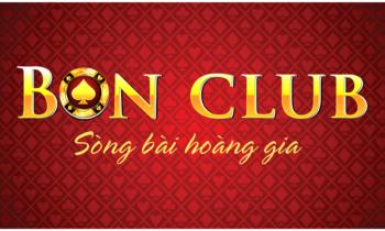 Bon club – Game đổi thưởng hoàng gia