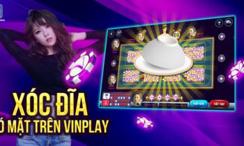 Vinplay – Game bài đổi thưởng đa tính năng