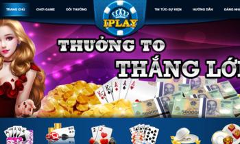 Iplay – Cổng game đa nền tảng, đổi thưởng hot