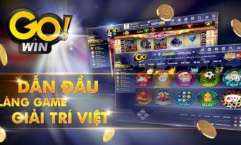 Go Win – Game bài đổi thưởng mới ra 2019