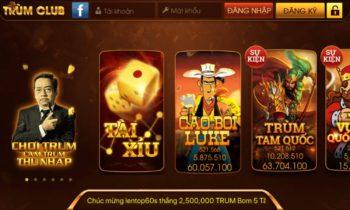 Trùm Club – Game đổi thẻ khuấy động thị trường Việt