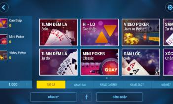 Vua Bài Vip – Cổng game đổi thưởng VIP được yêu thích