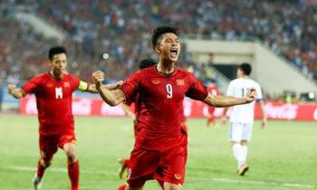 【Link xem trực tiếp bóng đá】 Asiad 2018 cổ vũ U23 Việt Nam, lịch thi đấu và cập nhật kết quả