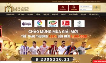 Hé lộ bí ẩn về nhà cái casino, bóng đá – M8Win