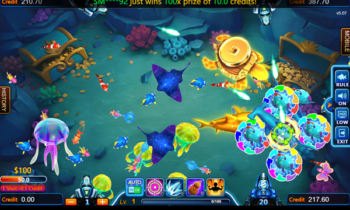 Tải game bắn cá đổi thưởng Go Win – chia sẻ bí quyết bắn cá