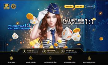 Tải Richvip.com – Game đánh bài đổi thẻ cào điện thoại mới nhất