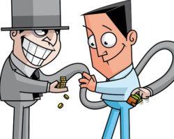 Lộ diện dấu hiệu và chiêu trò hoạt động của nhà cái lừa đảo