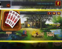 Tải Bát Sách – chơi chắn online theo đẳng cấp đế vương