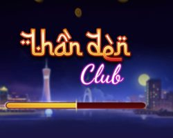Tải Thần Đèn Club – Cổng game đổi thưởng hấp dẫn nhất 2019