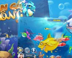 Bắn cá rồng online – Bắn cá đổi thưởng mới nhất 2019