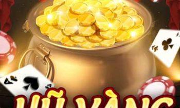 Tải game Hũ Vàng trình làng kho báu