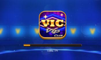 Tải Vicvip – Cổng game Slot đổi thưởng VIP nhất 2019