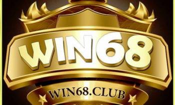 Tải Win68 Club – Cổng game quay hũ giật xèng đổi thưởng