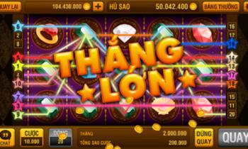 """Top 5 game Slot đổi thưởng """"Lộc to – Kho game khủng"""""""