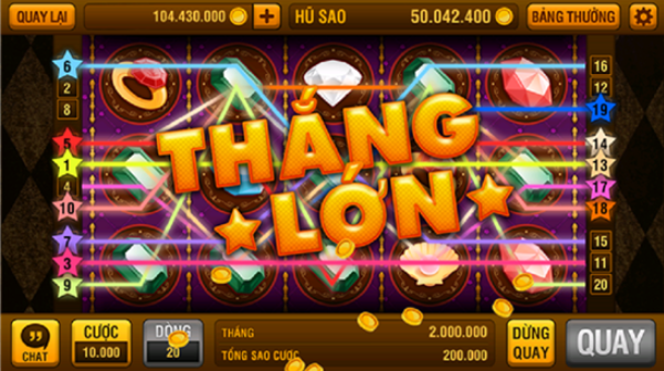game-slot-doi-thuong