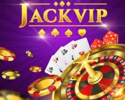 Tải JackVip.Club – Tham gia đánh bài, quay xèng siêu đỉnh