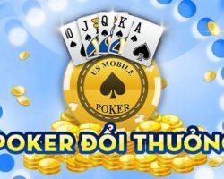 Vì sao Poker đổi thưởng lại hấp dẫn người chơi?