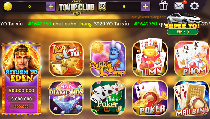 yovip.club