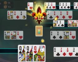 Tải game đánh bài phỏm miễn phí cho điện thoại
