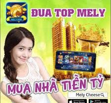 [Mely.win] Đua top Mely rinh nhà tiền tỷ siêu dễ – siêu nhanh