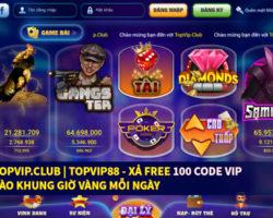 Topvip88.club: Đến hẹn lại lên – giờ vàng Topvip