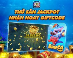 Big.club: Thử săn Jackpot – nhận ngay giftcode khủng