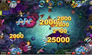 108 chiến thuật săn cá đổi thưởng cực ngầu