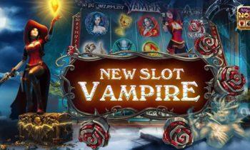 Nổ Hũ Club: [Big Update] Ra mắt siêu phẩm Vampire – tặng code khủng