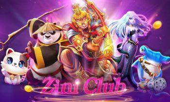Tải Zini.Club – Cổng game giải trí đổi thưởng không giới hạn