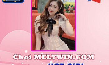 Melywin: Livestream cùng hotgirl 19h30 ngày 10/8