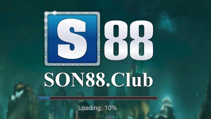 Son88.club: Đột phá của dòng game đổi thưởng trên APK/IOS