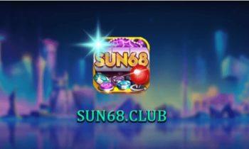 Sun68 Club – Trải nghiệm game hay vận may sẽ đến