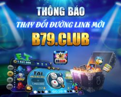 Tải B79.CLub – Phiên bản cao cấp của Big.Club