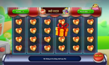 Mely88.win: Event mở kẹo hay CODE khủng trao tay