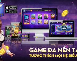 VinBet.Club – Công nghệ game đa nền tảng trên IOS/APK