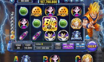 BigBom.club: X5 Hũ Songoku + tặng kèm code 50K