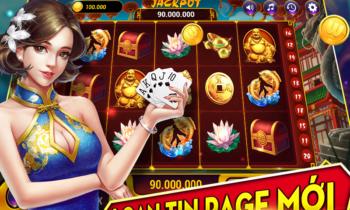 Win68 Vip: Loan tin Page mới Lộc lá phơi phới