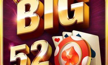 Tải Big52 Club: Đẳng cấp 5 sao trên IOS/APK