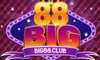 Tải Big88 Club: Game Hay vào chơi ngay