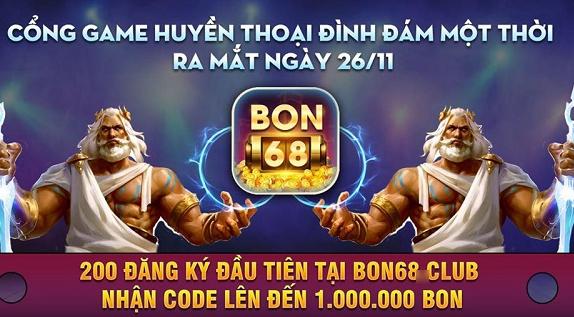 bon68 club