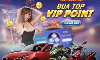 [Event Tháng 12] NaGaVip: Đua Top Vippoint nhận Mazda 3