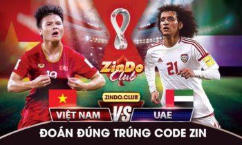 ZinDo Club: Trổ tài tiên tri – nhận code Mê ly (200K)