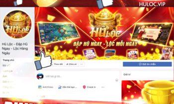 Hũ Lộc Club: Like page nhanh tay – Rinh ngay code 100K