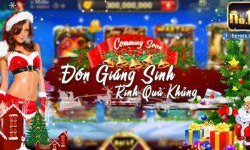 Nhất Club: Mừng Giáng Sinh – Rinh Code Siêu Khủng