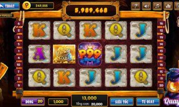 P99 Club: Đoán hũ Đào Vàng – nhận ngàn code 50K