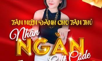 Bạch Kim Club: Báo danh Tân thủ – nhận ngay Hũ code